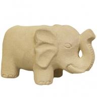Candlestick Elephant Sandstone L