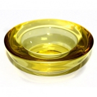 Votive Candle Holder - Classic Amber