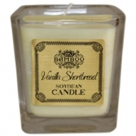 Soyabean Jar Candle - Vanilla Shortbread