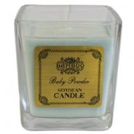 Soyabean Jar Candle - Baby Powder