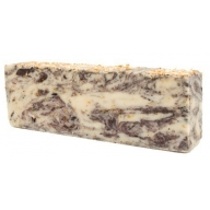 Cinnamon & Orange Olive Oil Artisan Soap Slice
