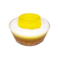 Lemon Cream Bun