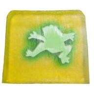 Fruity Frog Soap - 115g Slice (lemon&lime)