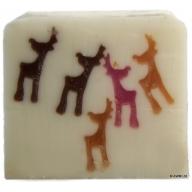 Reindeers Soap - 1,5kg Loaf