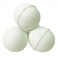 Stress Buster Bath Bomb with bath salts