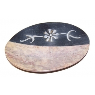 Sandstone & Carved Marble - 155mm x 90mm
