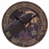 Lisa Parker Talisman Picture Clock