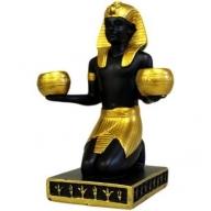 Pharaoh Candle Holder