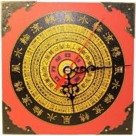 Sm Clock - Compass