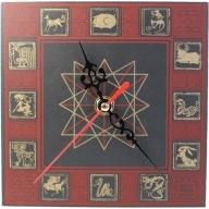 Sm Clock - Chinese Horoscope