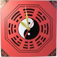 Lrg Clock - Bagwa