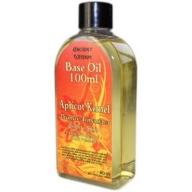Apricot Kernel 100ml Base Oil