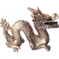 Lrg Snake Dragon