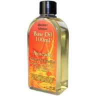 Avocado 100ml Base Oil