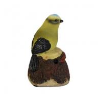 Tweet Alert - Yellow Blue Bird