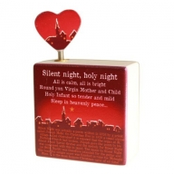 Music Box - Silent Night