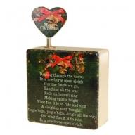 Music Box - Jingle Bells