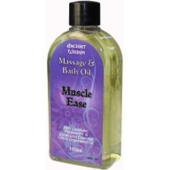 Muscle Ease 100ml Massage Oil