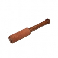 Wooden Singing Bowl Stick - Approx 15cm