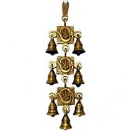 Triple Tibetian Bell