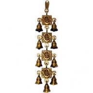 Four Tibetian Bell