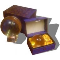Crystal Ball - 40mm