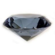Diamond 100 mm - Purple/Blue