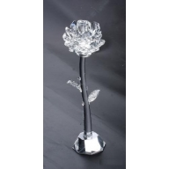 White Rose - Height 140mm