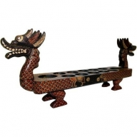 Dakon Game - Medium Standing Dragon
