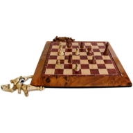 1x Magnetic Chess Set - 20 cm