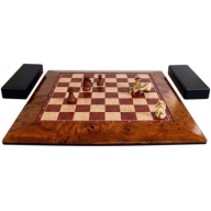 1x Magnetic Chess Set - 31 cm