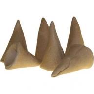 Big Cones - Sandalwood