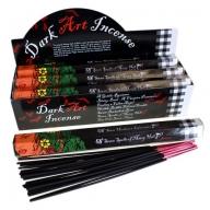 Dark Art - Seven Spells of Merry Hell Incense Sticks