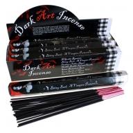 Dark Art - Vampire Protection Incense Sticks