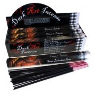 Dark Art - Sweet Belzebub Brew Incense Sticks