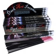 Dark Art - Finding a Fallen Angel Incense Sticks