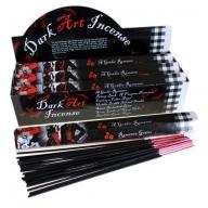 Dark Art - A Gothic Romance Incense Sticks