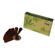 Darshan Premium - Cannabis Incense Cones
