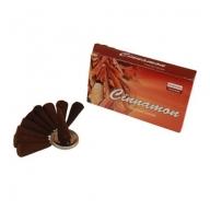 Darshan Premium - Cinnamon Incense Cones