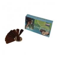 Darshan Premium - Coconut Incense Cones