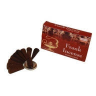Darshan Premium - Frankincense Incense Cones