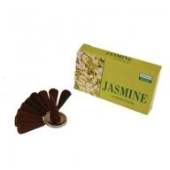 Darshan Premium - Jasmine Incense Cones