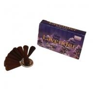 Darshan Premium - Lavender Incense Cones