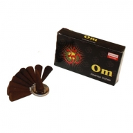 Darshan Premium - OM Incense Cones