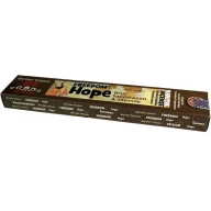 Hope Sandalwood & Jasmine Fragrance Freedom Incense Sticks 15g packs
