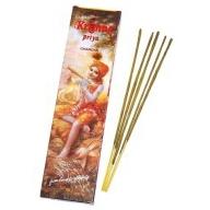 Goloka Krishna Priya Incense Sticks - 16g pack