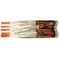 Red Dragon Incense - Tibetan Musk