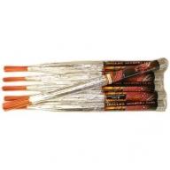 Red Dragon Incense - Cinnamon & Orange