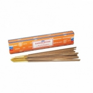 Sandalwood Satya Incense Sticks