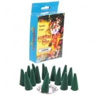 Spiritual Sky Jasmine Incense Cones